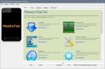 Скриншот №2 к программе SP Flash Tool