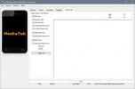 Скриншот №3 к программе SP Flash Tool