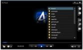 Скриншот №5 к программе ALLPlayer
