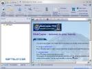 Скриншот №1 к программе WebCopier Pro