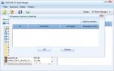 Скриншот №2 к программе Samsung PC Share Manager