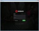 Скриншот №1 к программе Evolve
