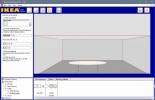 Скриншот №4 к программе IKEA Home Planner