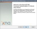 Скриншот №1 к программе XNA Framework Redistributable