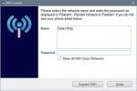 Скриншот №1 к программе PdaNet+ for Android