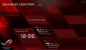 Скриншот №1 к программе ROG Gaming Center
