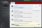 Скриншот №1 к программе Comodo System Utilities Free