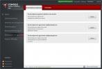 Скриншот №5 к программе Comodo System Utilities Free