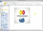 Скриншот №3 к программе EximiousSoft Logo Designer