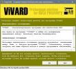 Скриншот №1 к программе ViVARD