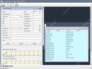 Скриншот №2 к программе AxesstelPst EvDO BSNL