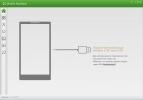 Скриншот №1 к программе Lenovo Mobile Assistant