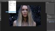 Скриншот №1 к программе Portraiture