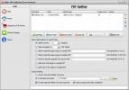 Скриншот №1 к программе Okdo PDF Splitter Free