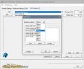 Скриншот №5 к программе TCP Optimizer