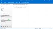 Скриншот №1 к программе Microsoft Outlook
