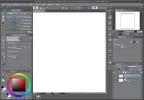 Скриншот №2 к программе Clip Studio Paint Pro