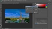 Скриншот №3 к программе Adobe PhotoShop