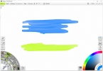 Скриншот №1 к программе ArtRage Studio Pro