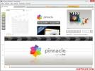 Скриншот №1 к программе Pinnacle VideoSpin