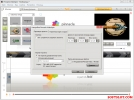 Скриншот №2 к программе Pinnacle VideoSpin