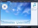 Скриншот №1 к программе Windows Media Player