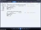 Скриншот №2 к программе Windows Media Player