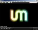 Скриншот №1 к программе UMPlayer