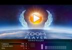 Скриншот №1 к программе Zoom Player Home MAX