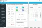 Скриншот №1 к программе Cerberus FTP Server