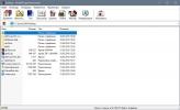Скриншот №1 для программе WinRAR