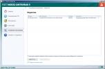 Скриншот №2 к программе ESET Smart Security