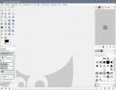 Скриншот №1 к программе GIMP