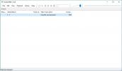 Скриншот №1 к программе Foobar2000