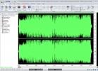 Скриншот №1 к программе Power Sound Editor Free