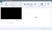 Скриншот №1 к программе Windows Live Movie Maker
