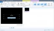 Скриншот №2 к программе Windows Live Movie Maker