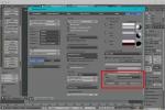 Скриншот №3 к программе Blender 3D