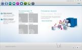 Скриншот №1 к программе Nokia Ovi Suite