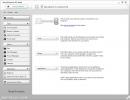 Скриншот №1 к программе Sony Ericsson PC Suite