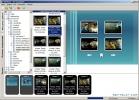 Скриншот №1 к программе DVDStyler