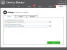 Скриншот №4 к программе Device Doctor