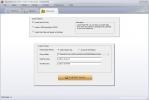 Скриншот №3 к программе UltraSlideshow Flash Creator Pro