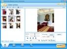 Скриншот №1 к программе iPixSoft Flash Slideshow Creator