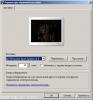 Скриншот №3 к программе Matrix Trilogy 3D Code Screensaver