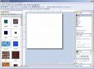 Скриншот №1 к программе CD Label Designer