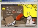 Скриншот №3 ко программе Free RAR Extract Frog