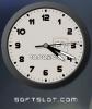 Скриншот №1 к программе Desktop Clock-7