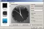 Скриншот №1 к программе Clock!