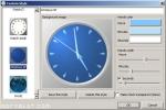Скриншот №2 к программе Clock!